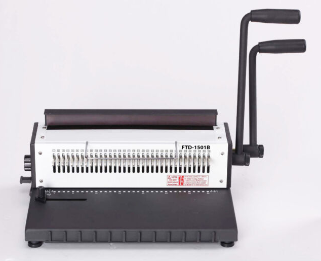 binder machine