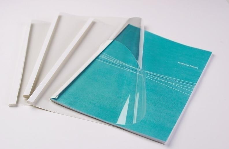 binding covers
